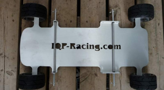 IQP dummy chassis
