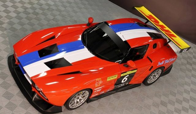 how to obtain custom RC car bodyshell in Lexan