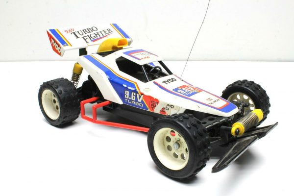 tyco turbo fighter